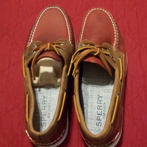 Sperry! Beautiful Mens Shoes